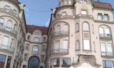 Un alt oraş din România, inclus în topul celor mai sigure destinaţii europene