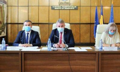 Zborurile de la Cluj, spre țările cu risc epidemiologic redus, ar putea fi reluate din 17 iunie