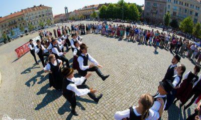 Zilele Culturale Maghiare vor fi mai puține, dar vor fi! Când va avea loc festivalul