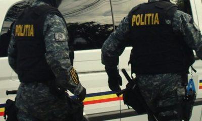 Acțiunea antidrog de la Cluj. Opt persoane au ajuns după gratii