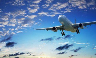 Austria interzice cursele aeriene directe din România