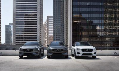 Autoworld a deschis la Cluj-Napoca  primul showroom exclusiv Volvo din regiune