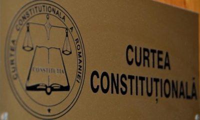 CCR explică de ce carantina este neconstituţională: O veritabilă privare de libertate şi restrângere a drepturilor fundamentale