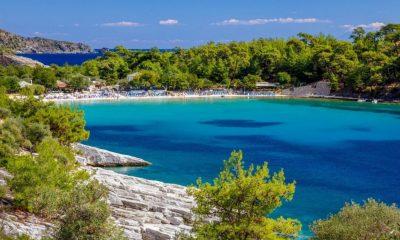 Încă 2 turişti români confirmaţi cu COVID-19 în Grecia
