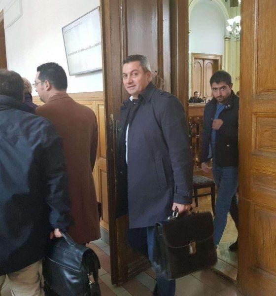 Judecătorii italieni vor decide soarta businessmanului fugar Ioan Bene
