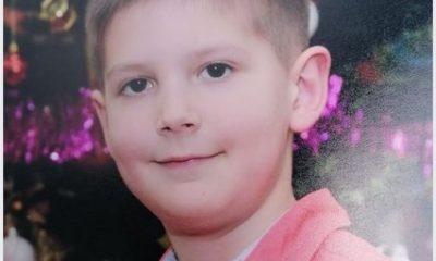 Minor de 8 ani dispărut din Cluj-Napoca! A plecat cu tatăl său și amândoi sunt de negăsit
