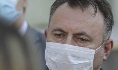 Nelu Tătaru: Suntem singura ţară din Europa care nu are o lege prin care să putem controla internarea şi izolarea
