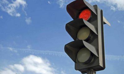 Noi semafoare la treceri pe străzi intens circulate din Cluj-Napoca