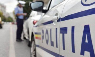 Razie anticoronavirus la Cluj. S-a verificat respectarea măsurilor impuse de starea de alertă