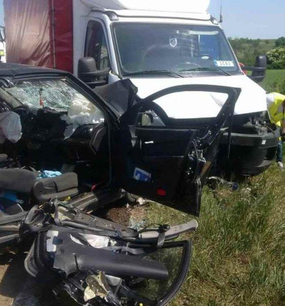 Tânărul clujean care a accidentat mortal un șofer de 41 de ani a scăpat de închisoare