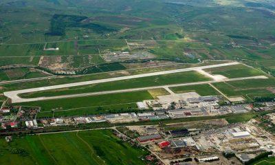 Victorie în instanță a Aeroportului: Tribunalul Comercial Cluj a aprobat cererea de suspendare a plății ratelor pentru 9 luni