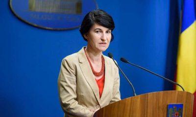 Violeta Alexandru: Din 15 august, comunicarea cu instituţiile Ministerului Muncii se va putea face online. Fără alte drumuri, fără stat la cozi