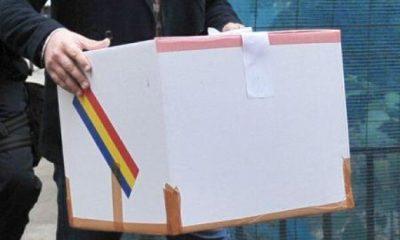 2.700 de solicitări pentru deplasarea cu urna specială la Cluj. Majoritatea sunt în mediul rural