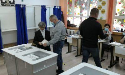 Anchete la secții de votare din Mera și Suceagu. O treime din reclamații, neconfirmate