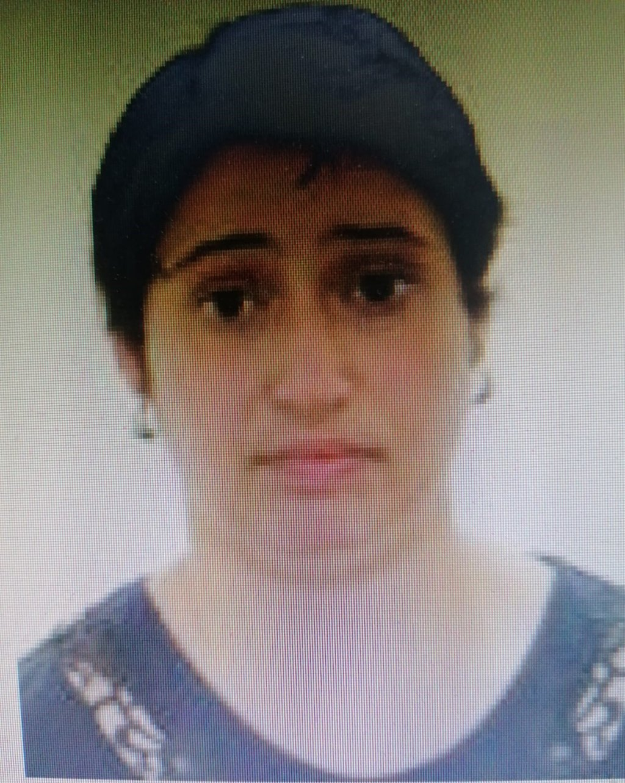 Aţi văzut-o? Tânără de 24 de ani, dispărută de acasă de două săptămâni