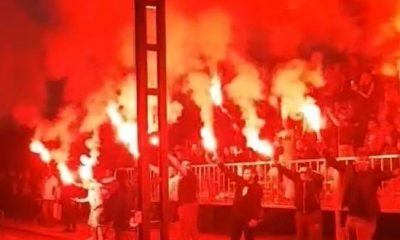 Dosar penal după inaugurarea nocturnei stadionului din Florești. Peste 400 de persoane au participat la eveniment