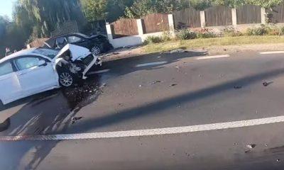Dosarul accidentului provocat de maşina ministrului Bode, preluat de un alt parchet militar