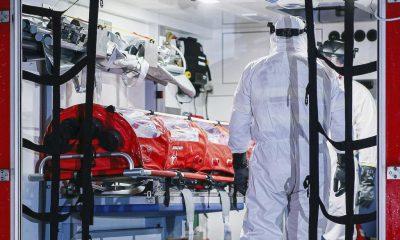 Focar de Covid într-o fabrică din Cluj. Unul din trei angajaţi a fost depistat pozitiv