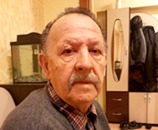 L-aţi văzut? Bărbat de 80 de ani, dispărut de acasă în 9 septembrie