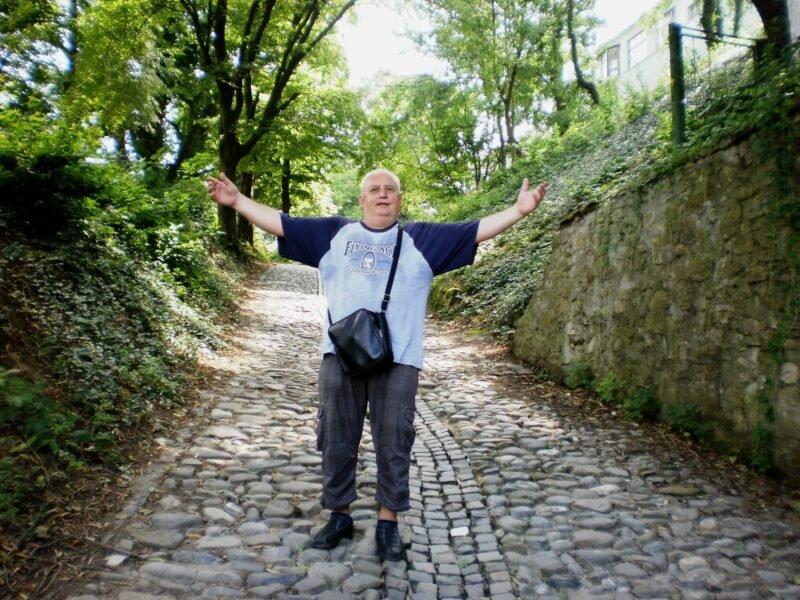 S-a stins din viaţă Radu Țicudean, actor, scenarist şi regizor clujean