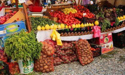 Zilele recoltei se ţin şi în pandemie la Cluj