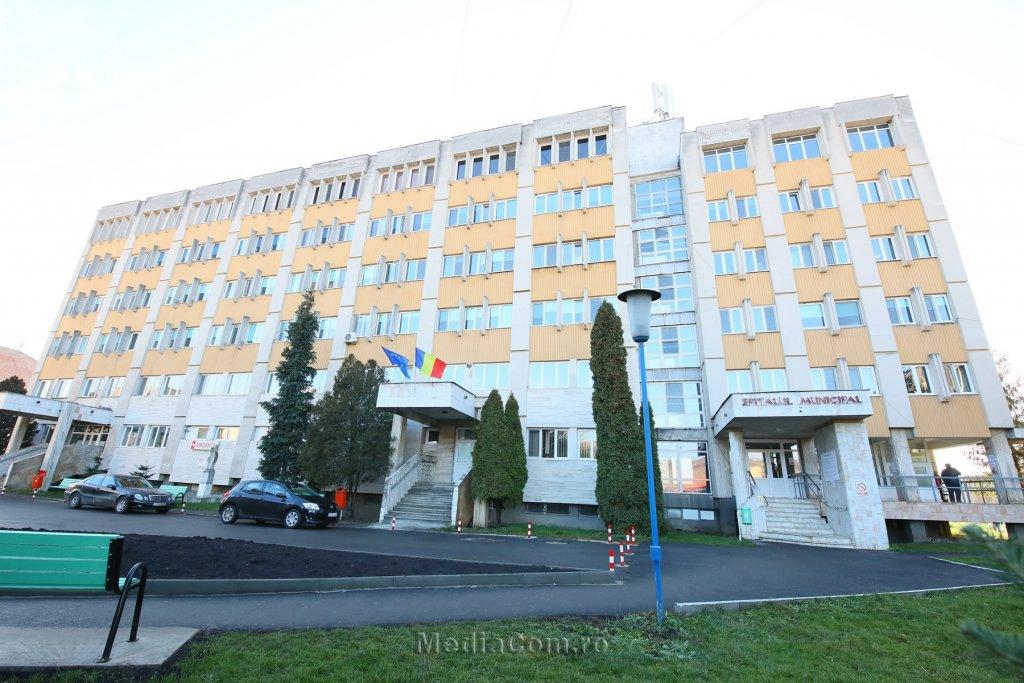 COVID la spitalul din Turda. Conducerea unităţii medicale, infectată