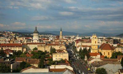Cluj-Napoca a depășit pragul de 3 infectări la mia de locuitori. Urmează scenariul roșu?