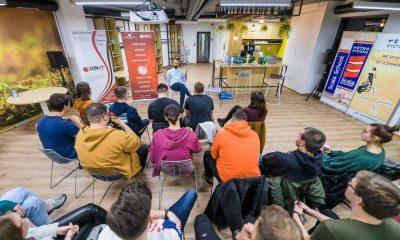 Com'ON Cluj-Napoca '20 în derulare: Zeci de acțiuni organizate de tineri pentru toți clujenii au loc în octombrie și noiembrie