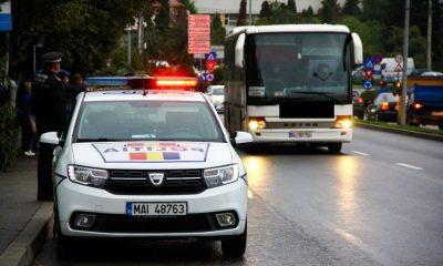 Controale anti-COVID la Cluj. Amenzi de aproape 100.000 de lei într-o singură zi