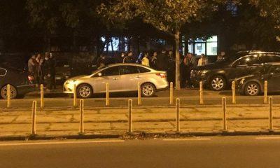Familia unui pacient COVID-19 decedat a luat cu asalt spitalul, dorind să agreseze personalul medical