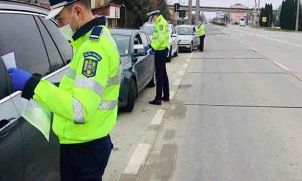 Filtre în Cluj. Poliția caută doi tineri care au evadat din arest