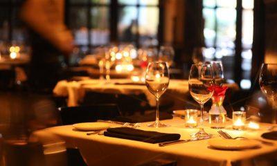 Reguli noi pentru restaurante, teatre și cinematografe