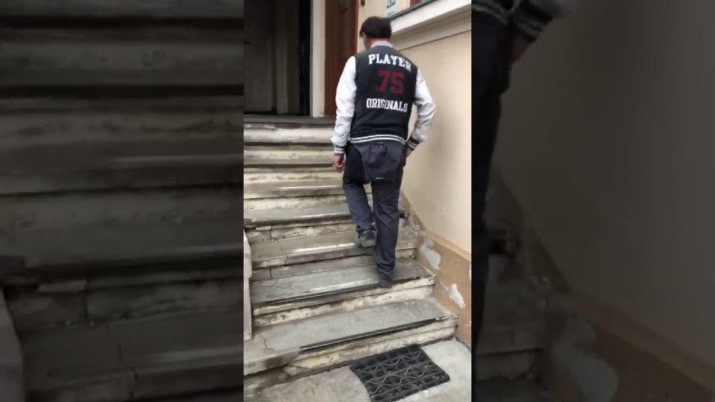 Agresor sexual, reținut de jandarmii din Cluj-Napoca