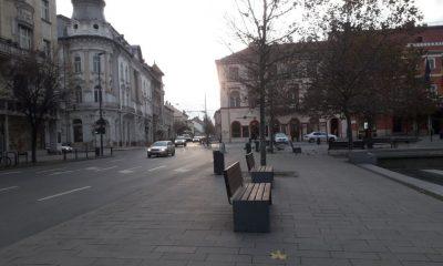 Controale în centrul Clujului. Au fost închise încă două localuri