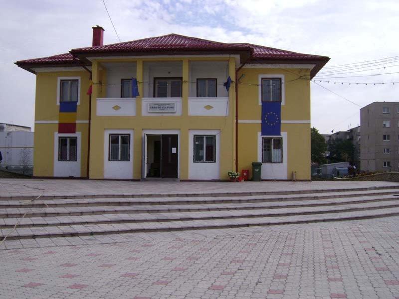 FOCAR de COVID la Primăria Apahida