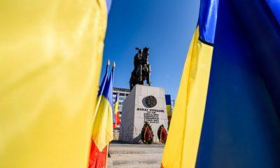 Fără public şi spectacole de 1 Decembrie la Cluj-Napoca