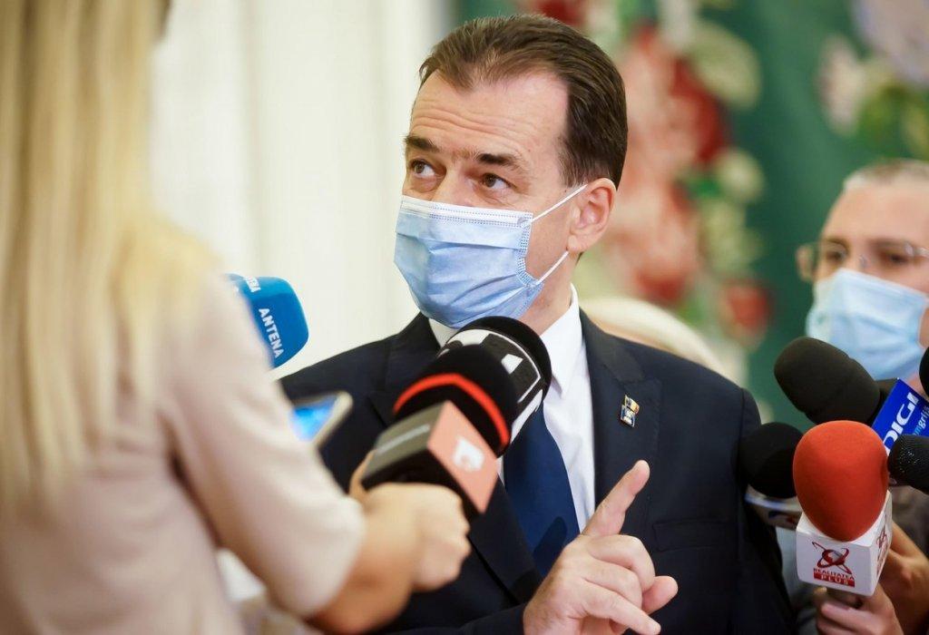 """Orban: """"Nu am niciun motiv să îmi dau demisia"""""""