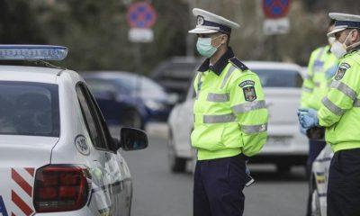 Tot mai multe amenzi pentru nerespectarea restricțiilor: 220.000 de euro în 24 de ore/ Câte sancțiuni au fost la Cluj