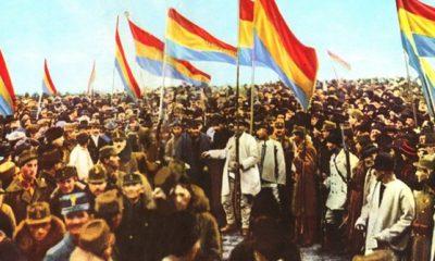 1 decembrie 2020. Semnificaţia unei zile istorice, 102 ani de la Marea Unire