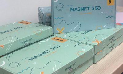 A început distribuirea tabletelor pentru elevii din Florești