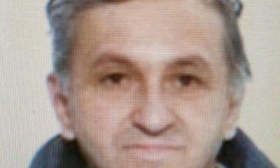 Bărbat din Cluj, dat dispărut. L-ați văzut?