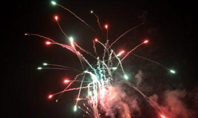Ce amenzi riscă cei care vor folosi petarde și artificii interzise