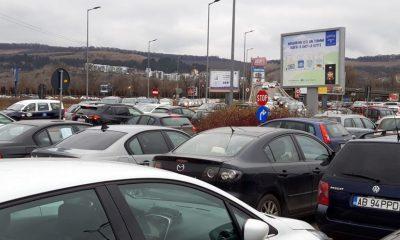 """Dezastru înainte de Crăciun! Prefectul din Cluj: """"Îi rog pe clujeni să nu mai meargă în weekend în mall-uri"""""""