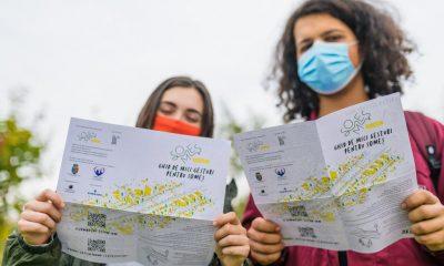Hartă participativă pentru cartarea malurilor Someșului