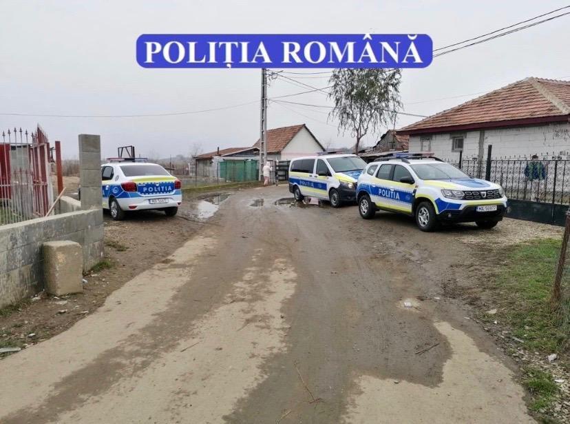 Percheziții la un hoț de locuințe din Cluj. A furat 80.000 de lei din casa unei bătrâne