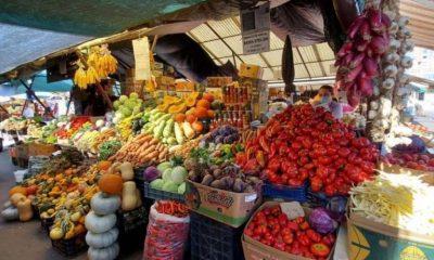 Piețele se vor deschide sâmbătă, cei din localitățile carantinate merg la vot fără declarație