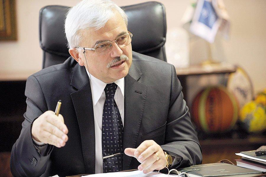 A murit Gheorghe Benea, fost primar al Dejului. Era internat cu COVID-19 la Cluj-Napoca