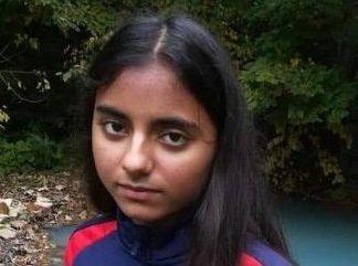 Fetiţa de 11 ani dispărută ieri din Cluj-Napoca a fost găsită în Gara Dej