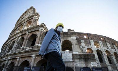 Informații privind carantina pentru cei care călătoresc din România în Italia între 16 ianuarie şi 5 martie