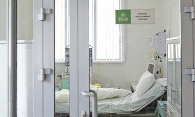 O asistentă a murit din cauza Covid-19 la câteva zile după ce a născut